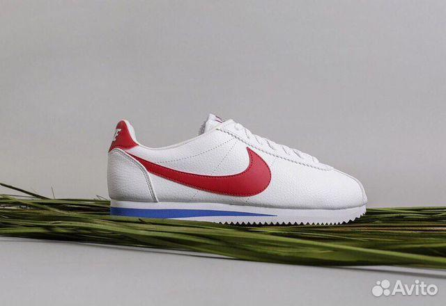 508d1828 Мужские кроссовки Nike Classic Cortez купить в Москве на Avito ...