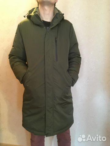 651dbf50e36c Зимняя тёплая куртка   Festima.Ru - Мониторинг объявлений