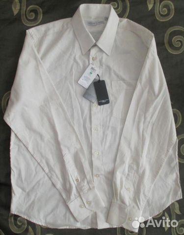 2ff0d3fa997 Продаю новую мужскую рубашку - Личные вещи