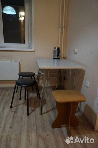 Студия, 33 м², 3/9 эт.— фотография №15