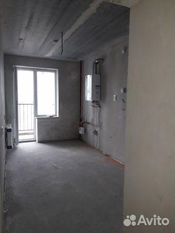 Продается однокомнатная квартира за 2 200 000 рублей. Калининград, улица Старшины Дадаева, 66.