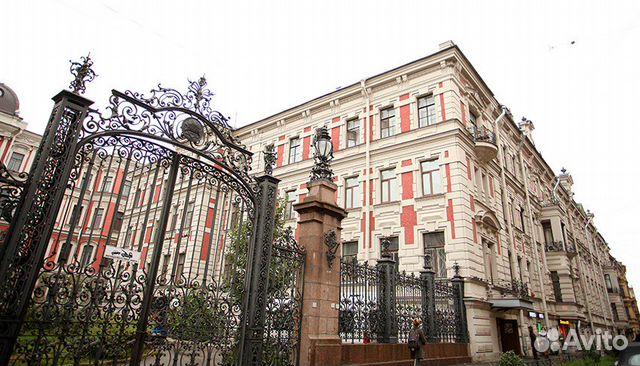 Продается многокомнатная квартира за 14 700 000 рублей. Моховая ул, 27/29.