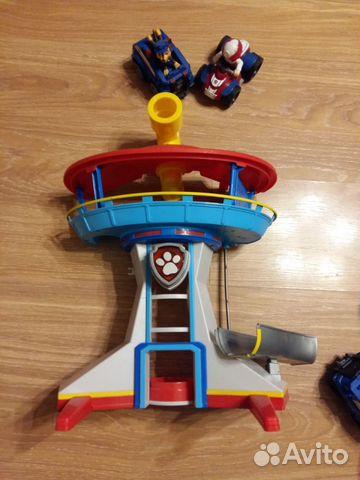Смоленск игрушки щенячий патруль