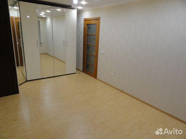 Продается трехкомнатная квартира за 4 300 000 рублей. Саранск, Республика Мордовия, улица Девятаева, 6.