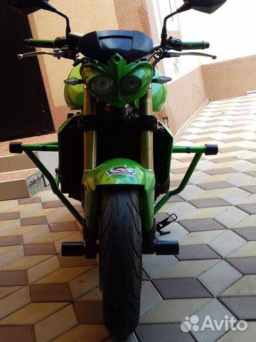Kawasaki Z 1000 2005 г 89281621631 купить 3