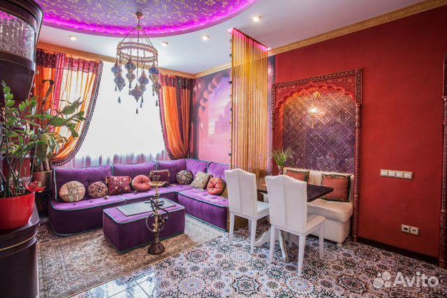 Продается двухкомнатная квартира за 22 000 000 рублей. ул. Профсоюзная, 64к2.