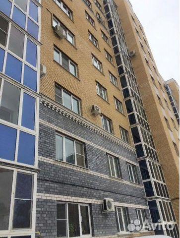 Продается двухкомнатная квартира за 4 700 000 рублей. г Саранск, ул Мордовская, д 35 к 50А стр 1.