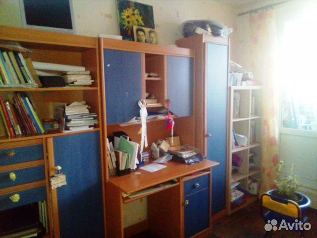Продается двухкомнатная квартира за 5 200 000 рублей. Колпино, Санкт-Петербург, улица Металлургов, 9.