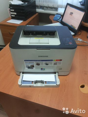 SAMSUNG CLP-320 PRINTER PRINT DRIVER WINDOWS XP