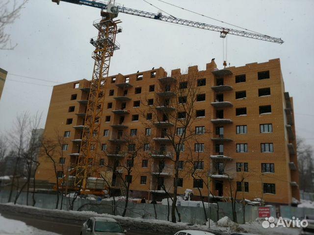 2-к квартира, 64.8 м², 2/9 эт. 89107883060 купить 8