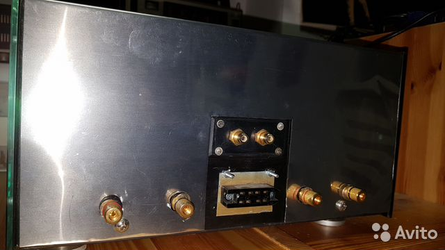 Усилитель ламповый однотактный, класс А, кт88 89185565096 купить 7