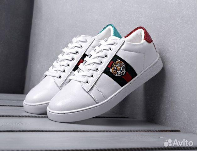 3d567515 Кроссовки Gucci | Festima.Ru - Мониторинг объявлений
