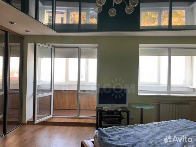 Продается четырехкомнатная квартира за 19 500 000 рублей. Сахалинская область, Южно-Сахалинск, проспект Победы, 28.