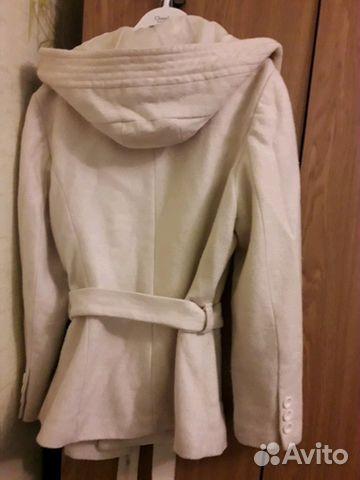 ca4a97b5f104e Пальто, одежда обувь купить в Санкт-Петербурге на Avito — Объявления ...