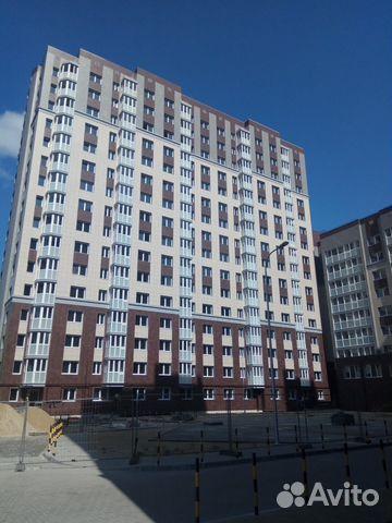 Продается однокомнатная квартира за 2 500 000 рублей. Советский пр-кт, 81.