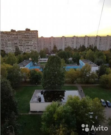 Продается трехкомнатная квартира за 8 300 000 рублей. ул. Керамический проезд д. 65к2.
