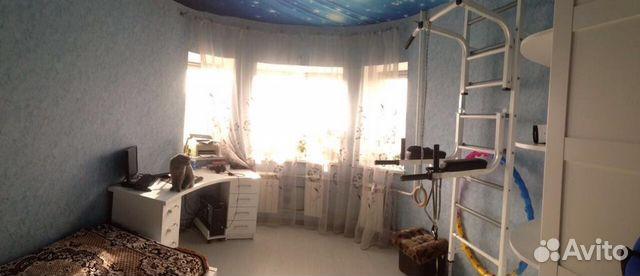 Продается трехкомнатная квартира за 4 350 000 рублей. Курск, Железнодорожный округ.