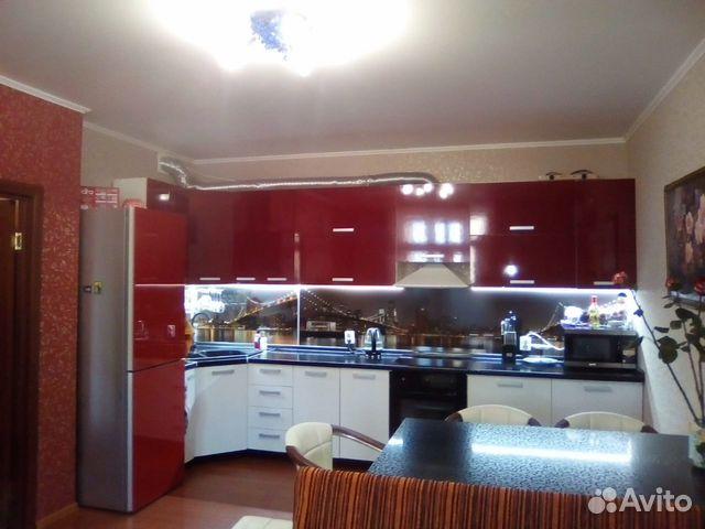 Продается двухкомнатная квартира за 3 450 000 рублей. Краснодар, улица Героя Яцкова.