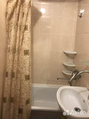 Продается квартира-cтудия за 800 000 рублей. Красноярск, Краснодарская улица, 17.