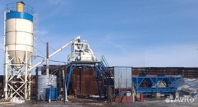 Барнаул бетон завод купить бетон в муроме цена