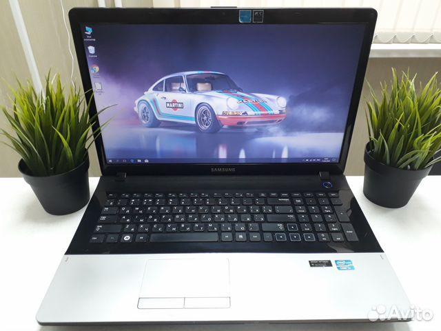ноутбук Samsung Core I3 Gt520mx рассрочка купить в ростовской