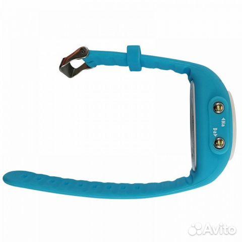 Детские часы GPS Smart Baby Watch W8 89141215253 купить 4