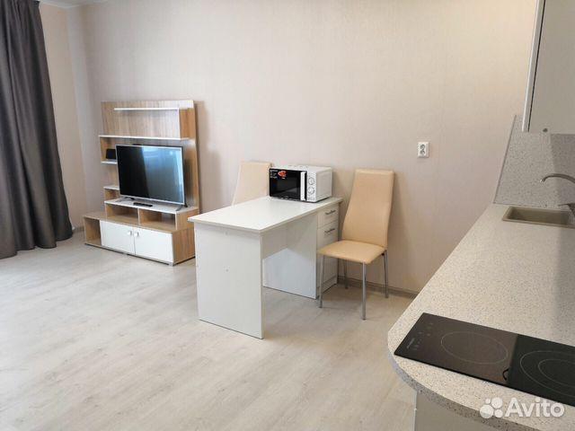 1-к квартира, 32 м², 21/24 эт. 89223947972 купить 4