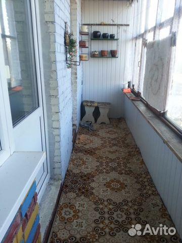 Продается трехкомнатная квартира за 3 300 000 рублей. Московская обл, г Электросталь, поселок Новые дома, д 9.