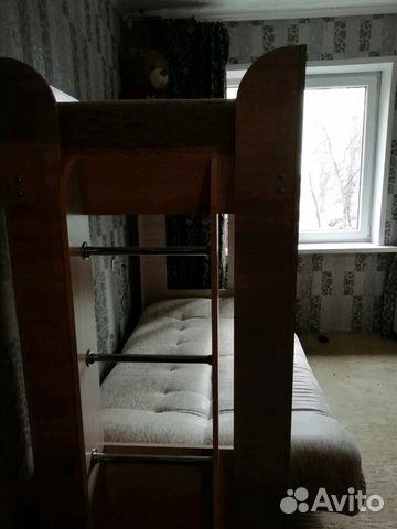 Кровать двухьярусная 89040995952 купить 1