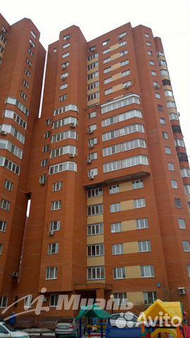 Продается однокомнатная квартира за 6 200 000 рублей. Московская обл, г Люберцы, ул 3-е Почтовое отделение, д 47 к 2.