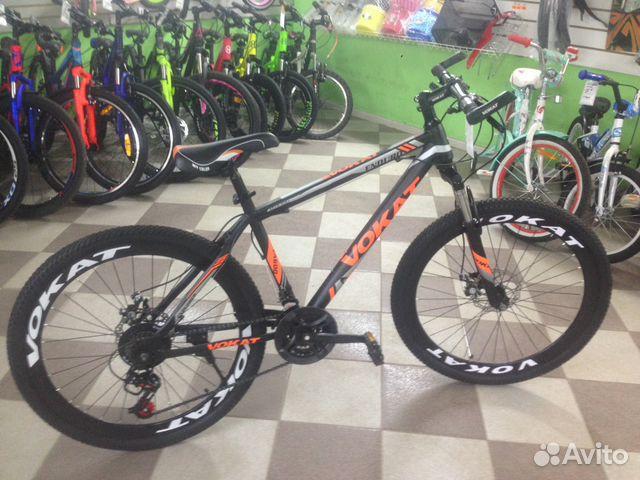 b074699ca96ef Горный велосипед Vokat Enduro VA600 MD 26— фотография №1. Адрес: Санкт- Петербург ...