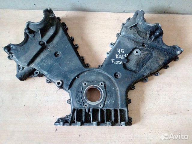 89026196331 Крышка двигателя Porsche Cayenne 955 4.5 2005
