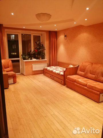 Продается трехкомнатная квартира за 8 550 000 рублей. Московская обл, г Пушкино, ул Надсоновская, д 24.