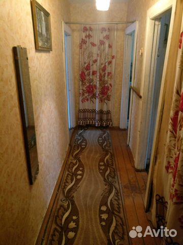 2-к квартира, 49 м², 1/2 эт. 89105375747 купить 1