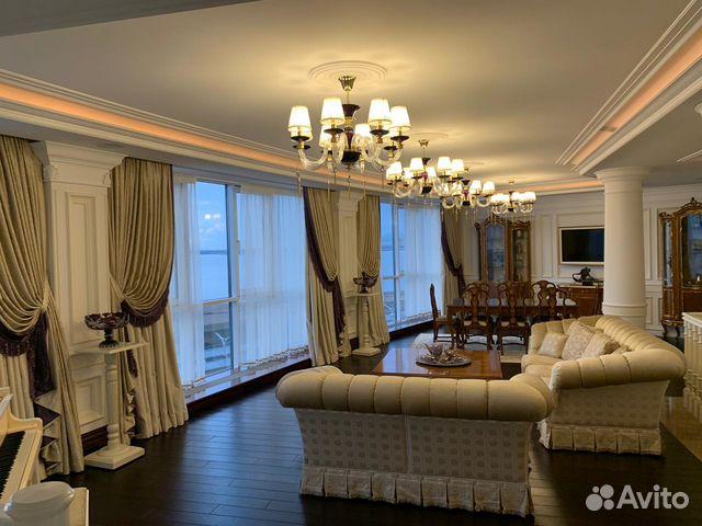 Продается многокомнатная квартира за 199 000 000 рублей. г Санкт-Петербург, Морская наб, д 21 к 2.