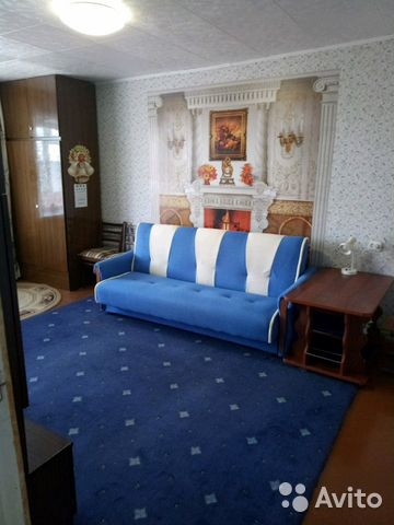 Продается однокомнатная квартира за 1 550 000 рублей. г Мурманск, ул Свердлова, д 8 к 6.
