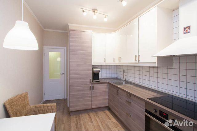 Продается однокомнатная квартира за 4 600 000 рублей. Московская обл, г Домодедово, мкр Северный, ул Советская, д 50.