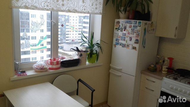 Продается однокомнатная квартира за 1 690 000 рублей. г Великий Новгород, ул Якова Павлова, д 3 к 1.