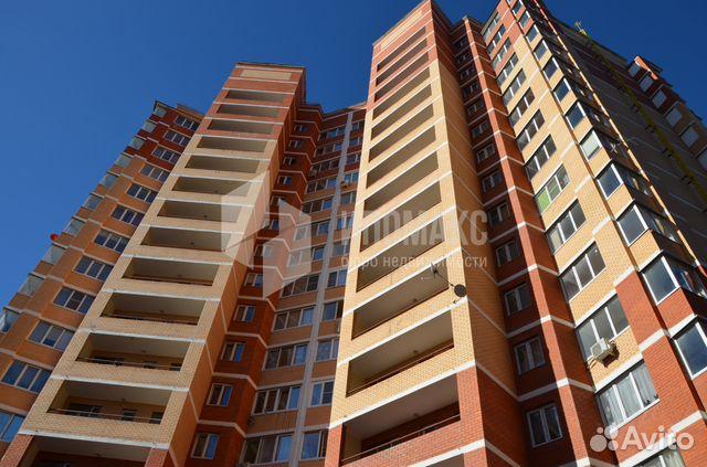 Продается двухкомнатная квартира за 6 150 000 рублей. г Москва, поселение Киевский, рп Киевский, д 23Б.