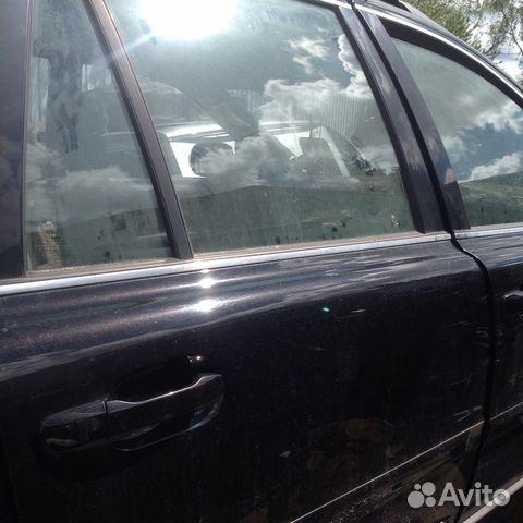 Дверь задняя Volvo xc90 89097753302 купить 1