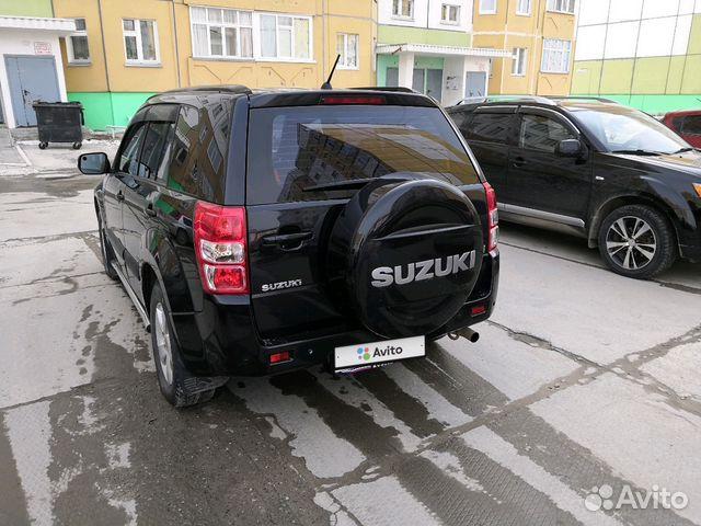 Купить Suzuki Grand Vitara пробег 170 000.00 км 2008 год выпуска