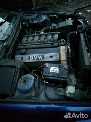 Купить BMW 5 серия пробег 40 888.00 км 1990 год выпуска