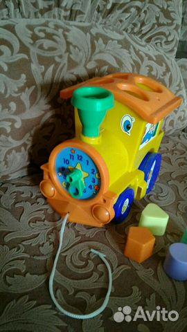 Игрушки для малышей 89236466388 купить 2
