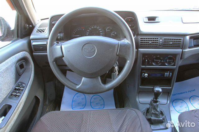 Купить Daewoo Nexia пробег 144 000.00 км 2007 год выпуска