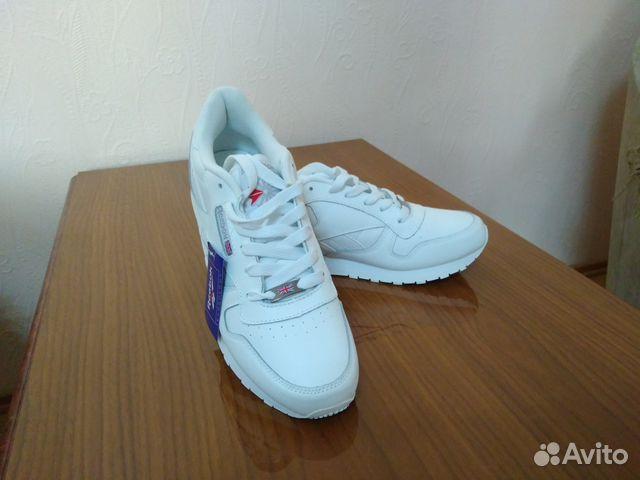 f1925dee7 Продаю кроссовки Reebok купить в Самарской области на Avito ...
