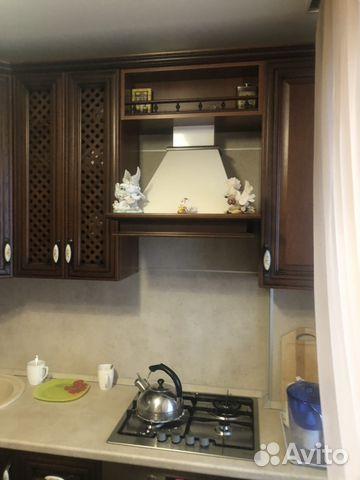 Продается трехкомнатная квартира за 3 998 900 рублей. г Саранск, пр-кт 70 лет Октября, д 116.