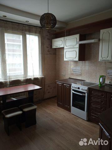 Продается однокомнатная квартира за 2 100 000 рублей. г Воронеж, ул 45 стрелковой дивизии, д 226А.