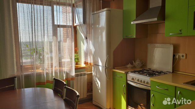 Продается двухкомнатная квартира за 4 100 000 рублей. г Ростов-на-Дону, пр-кт Королева, д 22/30.