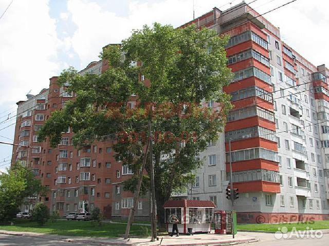 Продается трехкомнатная квартира за 12 000 000 рублей. г Новосибирск, ул Писарева, д 82.