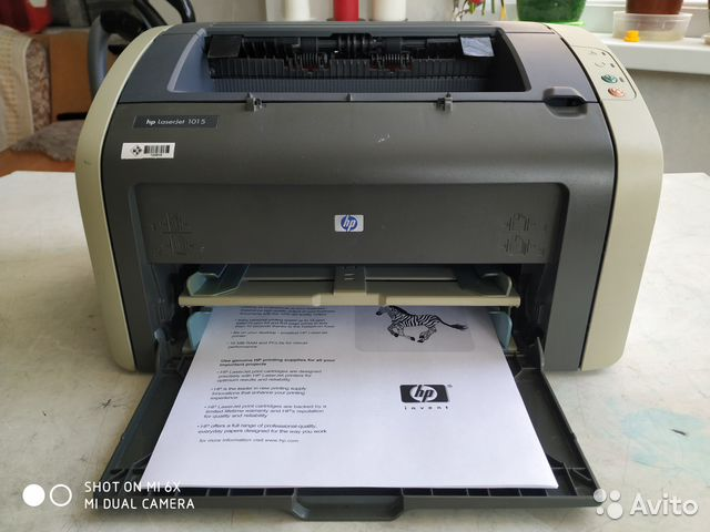 LASERJET 1015 WINDOWS 10 DRIVER